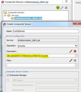 Create Composite Sensor