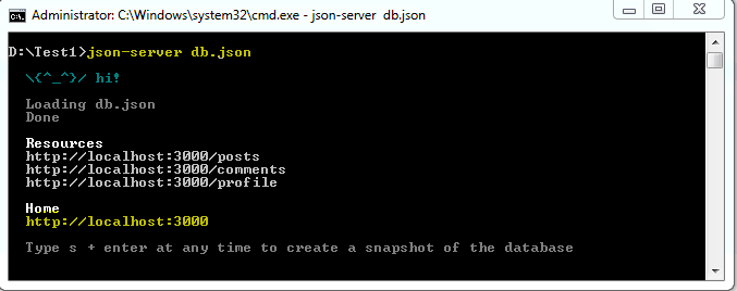 Soa 12 2 1 New Feature - End to End JSON and Javascript Example